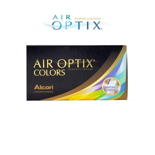 ايراوبتيكس- Airoptix