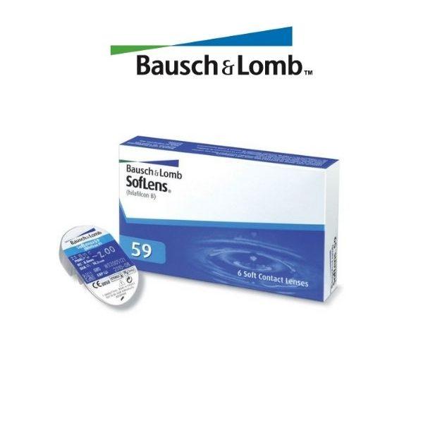 بوش أند لومب- Bausch & Lomb