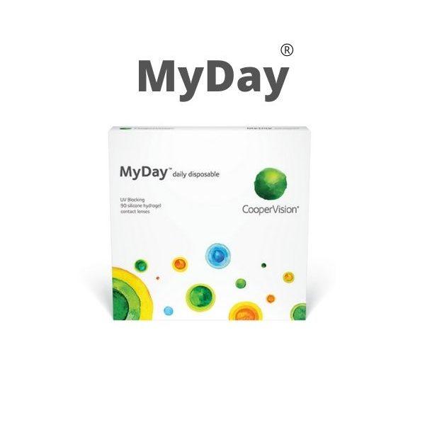 ماي داي - Myday