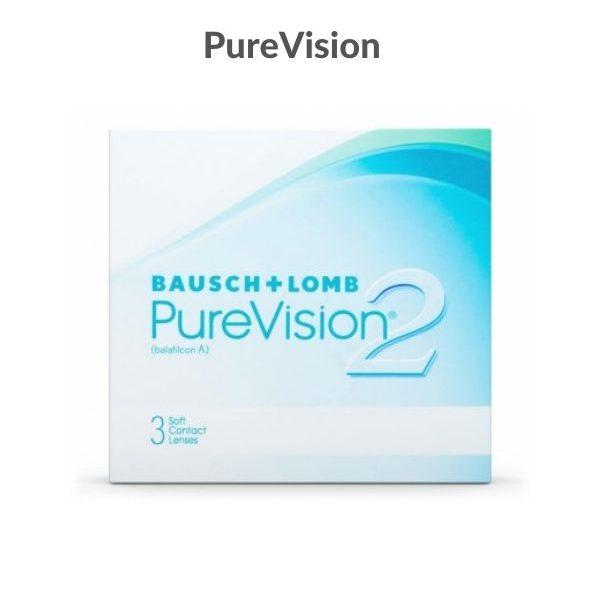 بيورفيچن-PureVision