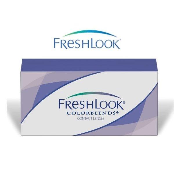 فريش لوك- Freshlook